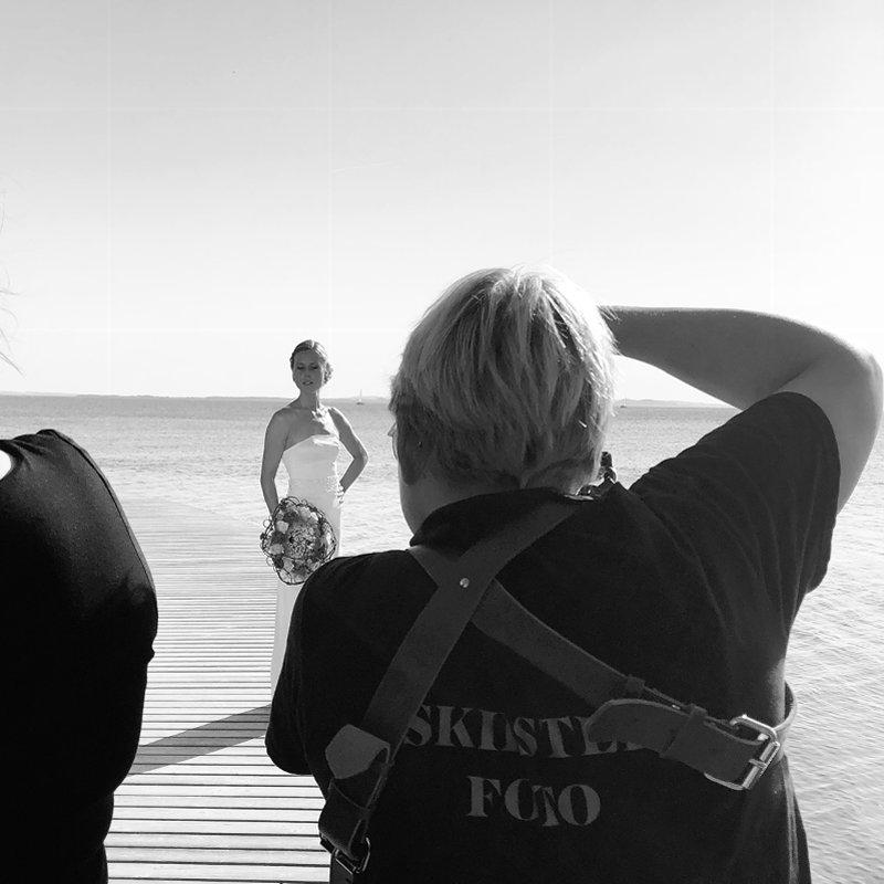 Skibsted Foto - bryllupsfotograf