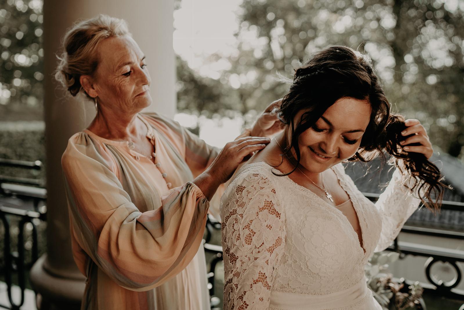 Bryllups traditioner
